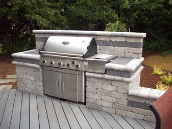 Outdoor Gas Grill Repair: AAccurate Appliance Repair, Stamford, CT
